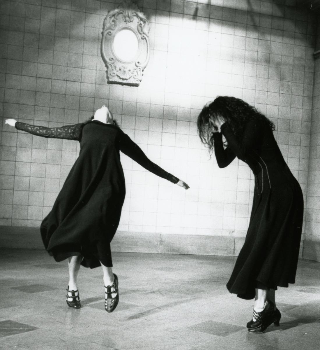 La Chambre blanche (1993)
