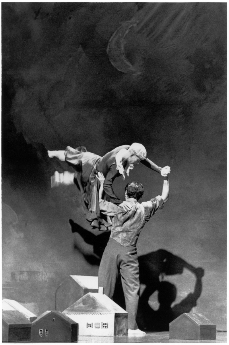 Chagall (1989)