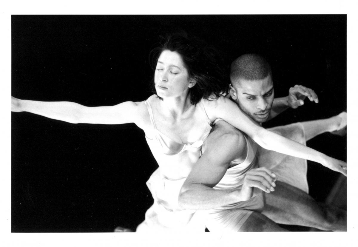 En Dedans (1997)