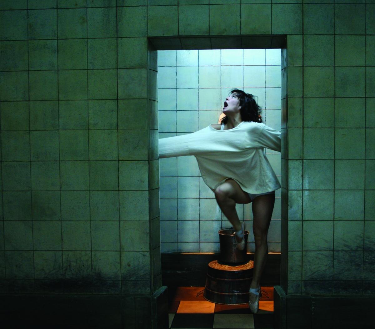 La Chambre Blanche (recréation 2008)