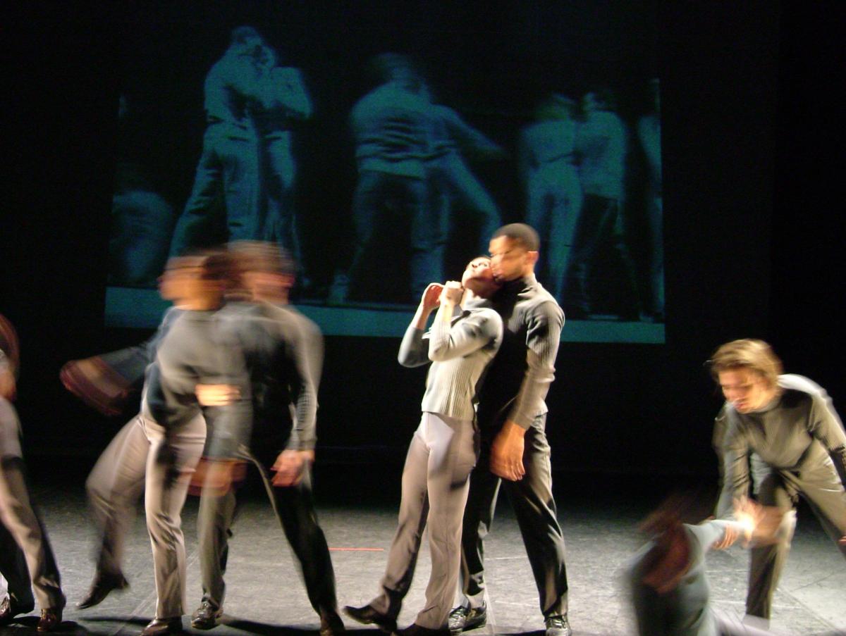 Passare (2002)