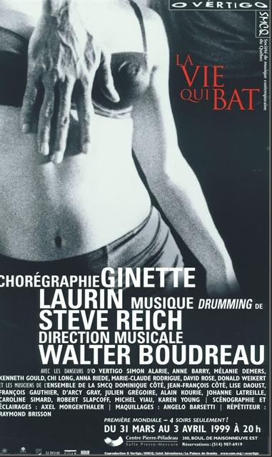 La Vie Qui Bat (1999)