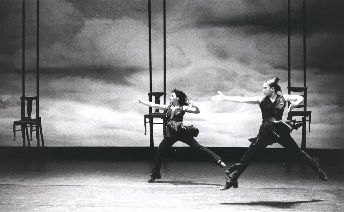 La Bête (1997)